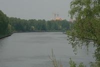Канал имени Москвы в Долгопрудном