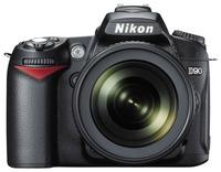 Nikon D90 Kit