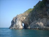 Экскурсия на острова.
