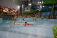 Фэнтази парк (аквапарк) в Марьино